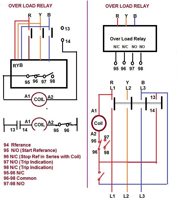 3 Phase Lighting Wiring Diagram. Wiring Diagrams ...