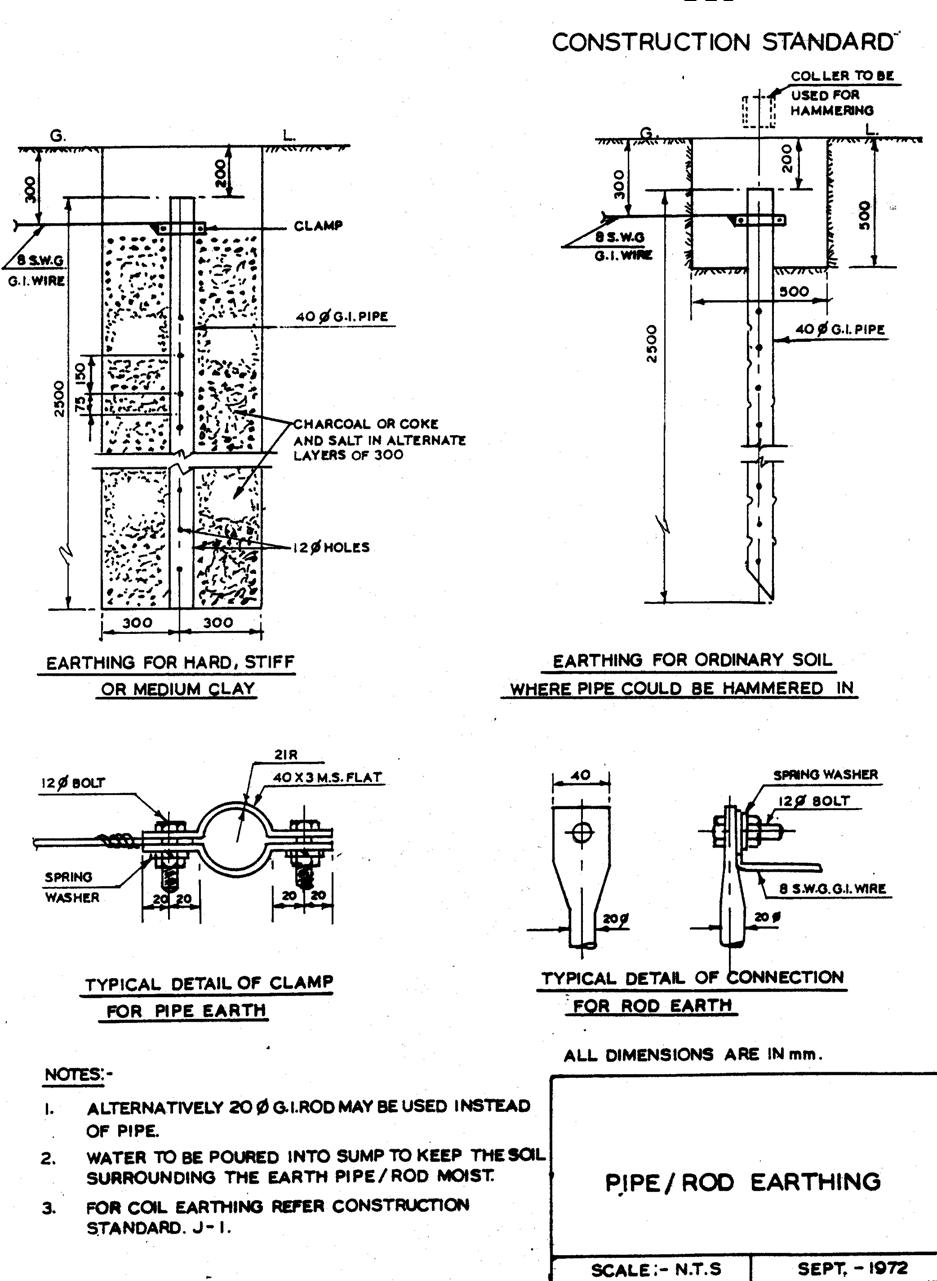 11kv 415v overhead line specification(rec) electrical notes \u0026 articles415v Overhead Line Specificationrec Electrical Notes Articles #8