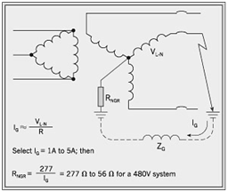 Electrical Questions And Answers Part 4 on earthing system