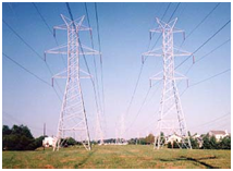 Effects of High Voltage Transmission Lines on Humans and