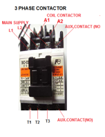 Direct On Line Starter Electrical Notes Articles