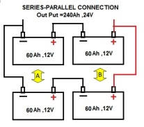series-parallel_battery_config