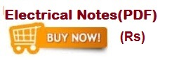 BUY ELECTRICAL NOTES IN PDF